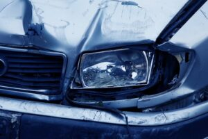 car crash, auto liability, auto adjuster