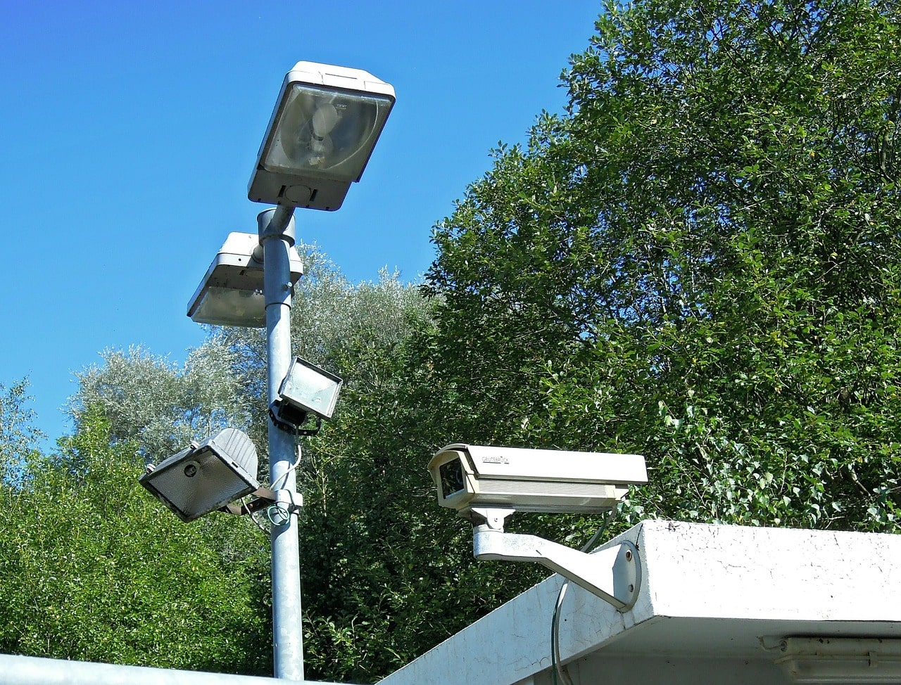 Surveillance and security services